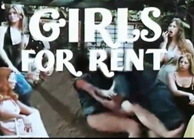 Girls For Rent